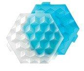 Ice Cube ice cube tray blue