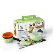 Muffins & Kids muffin set