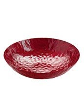 Joy n.1 bowl red