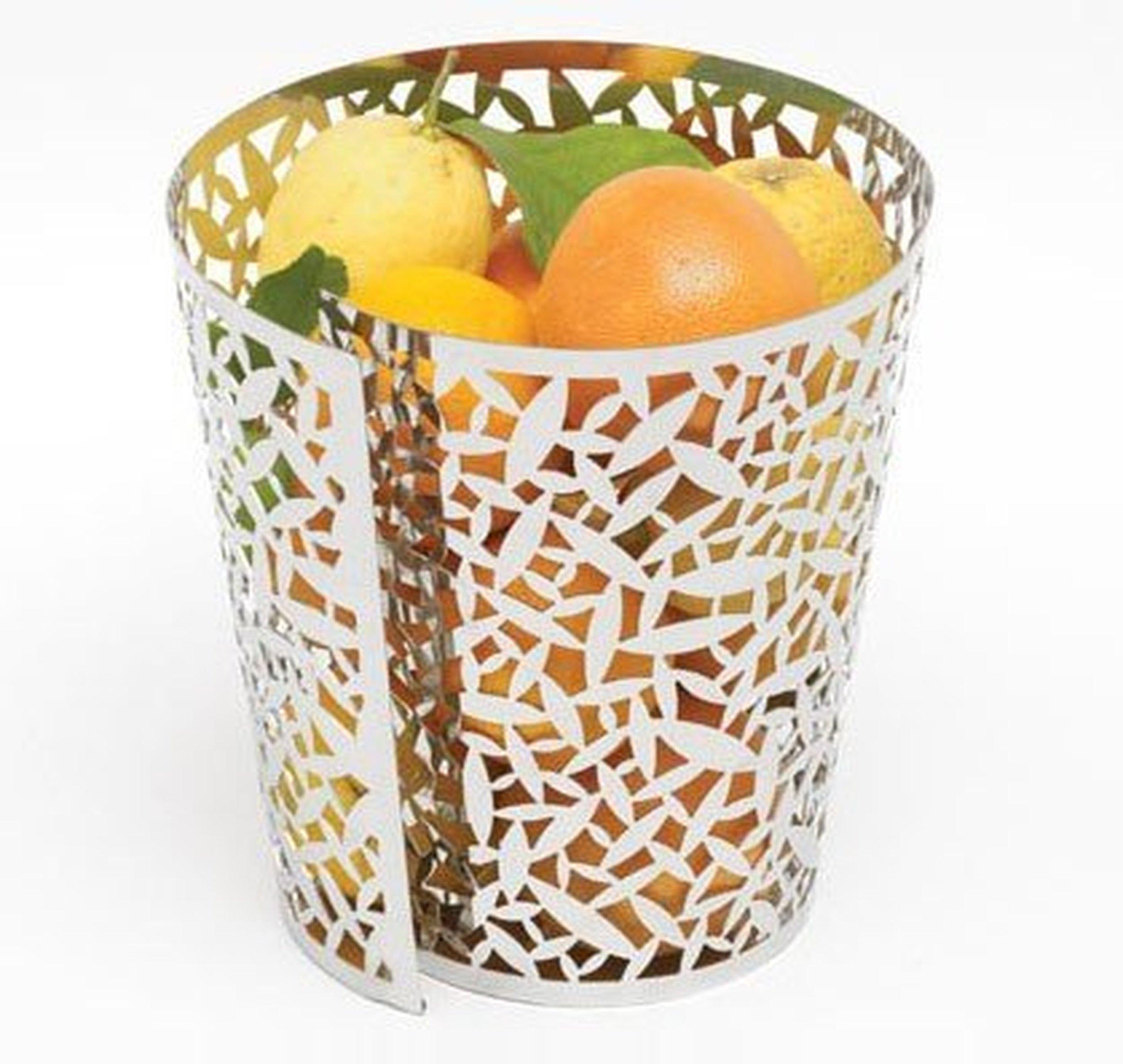 Cactus fruit basket alessi - Alessi fruit basket ...