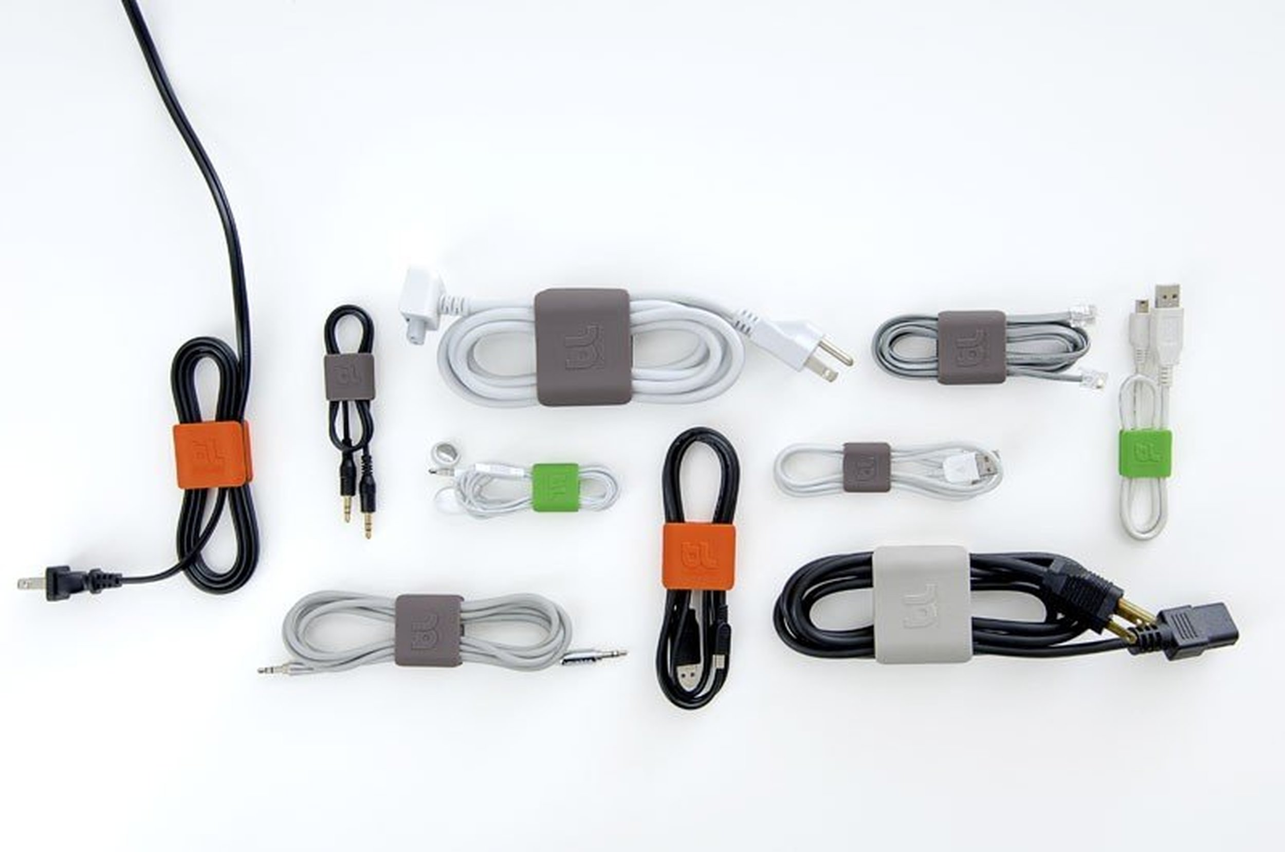 Cable Clip. Bluelounge. Recommend Product Ask About This Product. Click To  Enlarge Click To Enlarge
