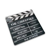 Clapperboard multifunctional board