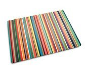 Thin Stripes cutting board