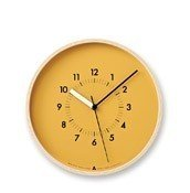 Awa Soso clock