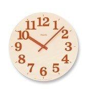Prato clock