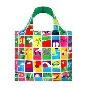 Loqi Reusable Bag Artists Ryan Todd Games Bag