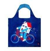 Loqi Reusable Bag Artists Ryan Todd Moving House Bag