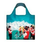 Loqi Reusable Bag Artists Asako Masunouchi Orchestra