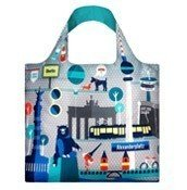 Loqi Reusable Bag Urban Berlin