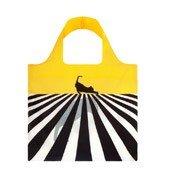Loqi Reusable Bag Pop Cat