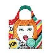Loqi Reusable Bag Pop