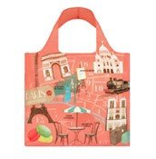 Loqi Reusable Bag Urban