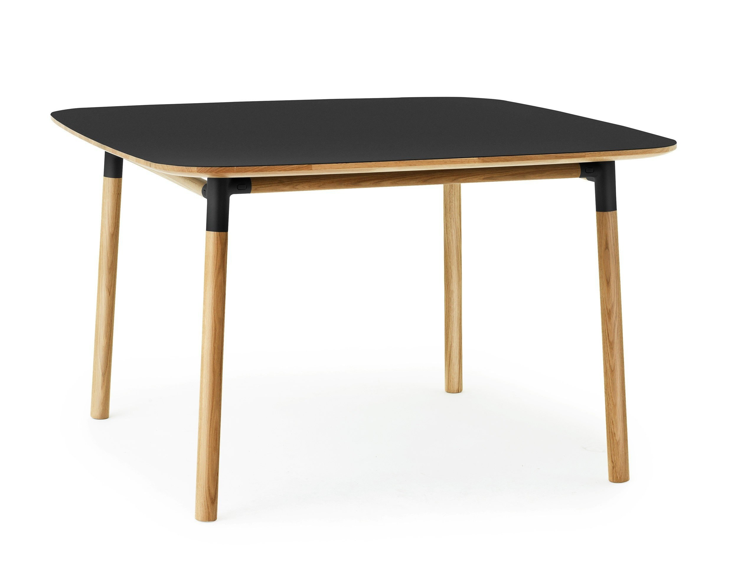 form table 120x120 cm normann copenhagen