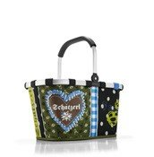 Carrybag basket Special Edition Bavaria