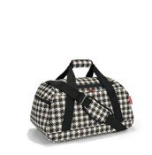 Activity Bag Fifties Black
