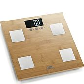 Barbara Bathroom scale with BMI analysis