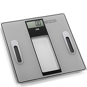 Tabea Bathroom scale with BMI analysis