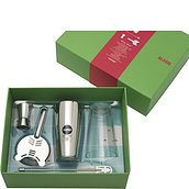 Il Bar Alessi Gift set