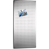 Muro Magnetic board perforated high magnetic board