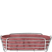 Blomus Bread basket withered rose