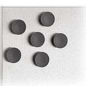 Muro Magnets for plastic boards