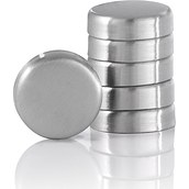 Muro Magnets for stainless steel tablets