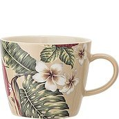 Aruba Mug of flowers