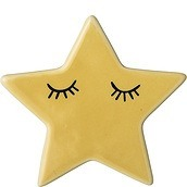 Bloomingville Mini Magnet star