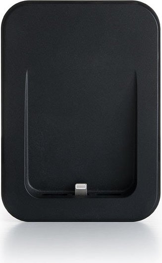 Saidoka iPhone 5 desk charger black