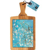 Van Gogh Cheese board