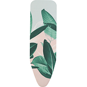 Brabantia Ironing board cover size B colourful 2 mm foam