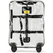 Share Transparent Suitcase