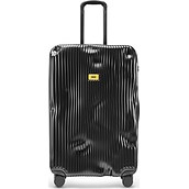 Stripe Suitcase large