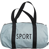 Design Letters Gym bag small