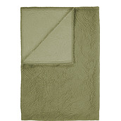 Roeby Coverlet green