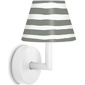 Add The Wally Wireless wall lamp