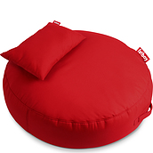 Pupillow Pouffe