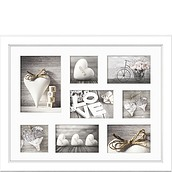 Malmo Frame for 8 photos 41 x 51 cm