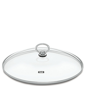 Fissler Glass lid for frying pan