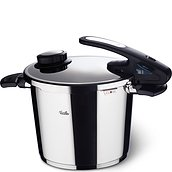 Vitavit Edition Digital Pressure cooker with cooking assistant