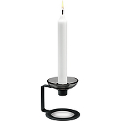 Lumi Candlestick black single