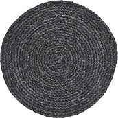 House Doctor Mats round 4 pcs
