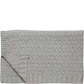 Hübsch 229022 Plaid woollen