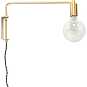 Hübsch 890501 Wall lamp