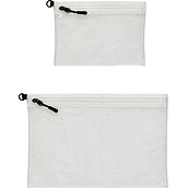 Hübsch Cosmetic bag polyester 2 pcs.