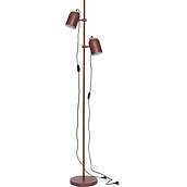 Hübsch Floor lamp double