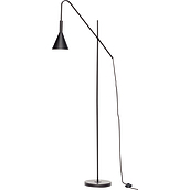 Hübsch Floor lamp metal