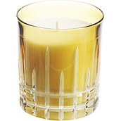 Huta Julia Milan Glamour Scented candle in the crystal
