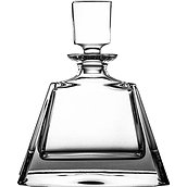 Crystal carafe for whiskey or brandy 2120