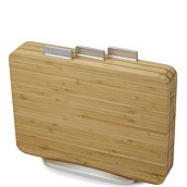 Index Bamboo Bamboo cutting boards 3 pcs.